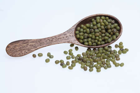 vigna: Mung bean, Vigna radiata, also Jerusalem bean, mung dal