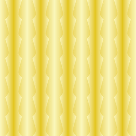 elongated: Abstract golden background with elongated shapes of trees