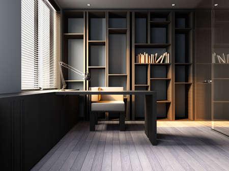 study room: study room