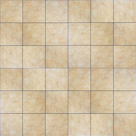 ceramics: tile