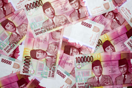 parity: Indonesia currency