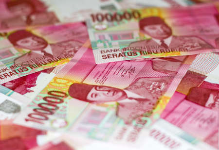 seem: Indonesia currency