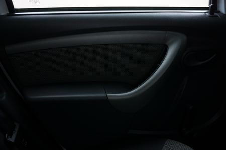 car interior door panel