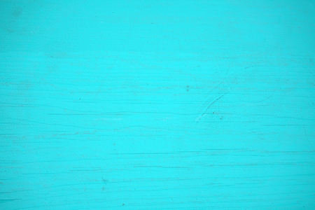 Blue faded painted wooden texture, background and wallpaper. Horizontal composition Stock fotó