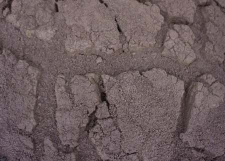 Drought earth cracks natural disasters in the world