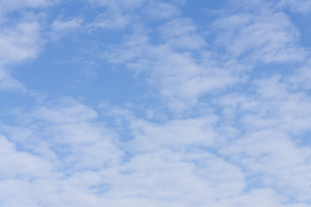 beautiful blue sky with clouds background.Sky clouds. Sky with clouds weather nature cloud blue