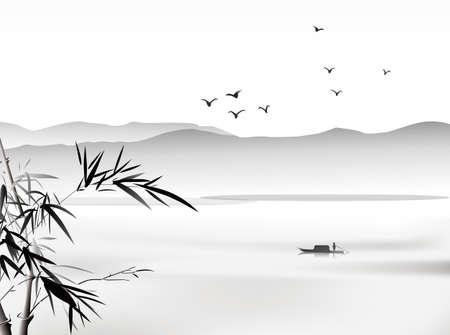 Chiński obraz