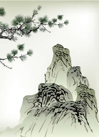 chinese painting: Chinese painting