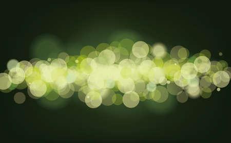 light wave: onda della luce sfocata