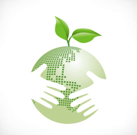 seeding: protect earth