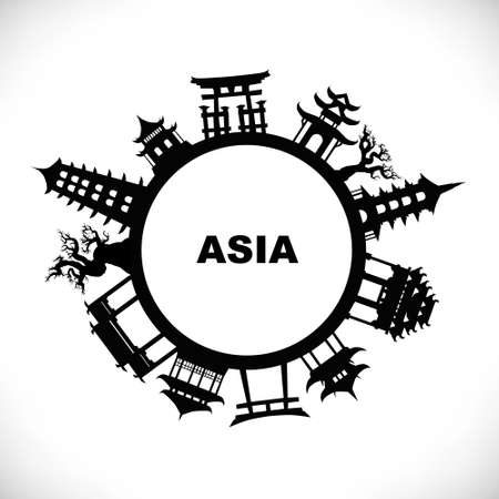ponte giapponese: asian pianeta