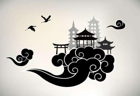 Chinese paradise