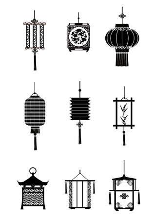 lantern: lanterns