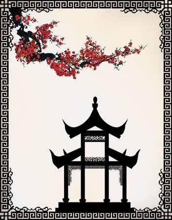 theme: Chinese theme