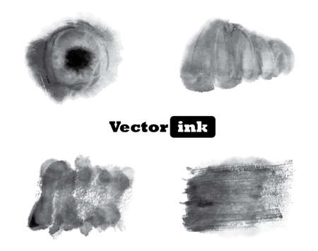 ink drop: ink drop Illustration