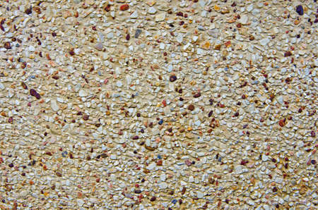Flake stone pattern background Archivio Fotografico