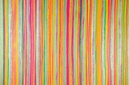 Colorful abstract design art background. Archivio Fotografico
