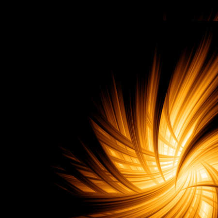 Creative design abstract background.