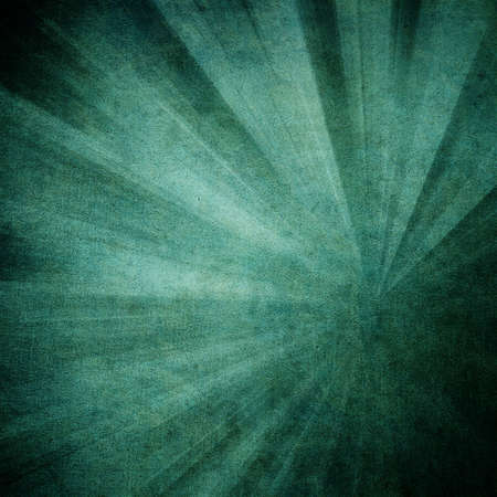 Grunge Green paper texture abstract background Stock Photo - 19307680