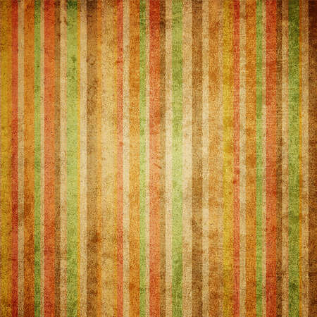 Striped colorful background Style retro pattern Stock Photo - 19312152