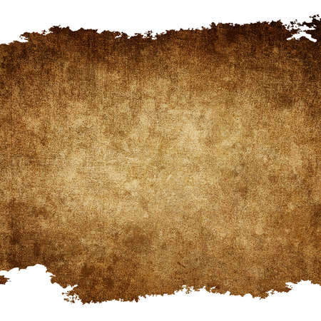 grunge paper background with space for text Stock Photo - 19329890