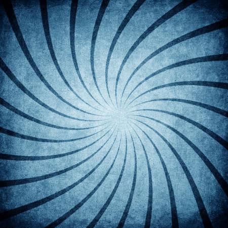 grunge paper Spiral Burst, Twirl Background