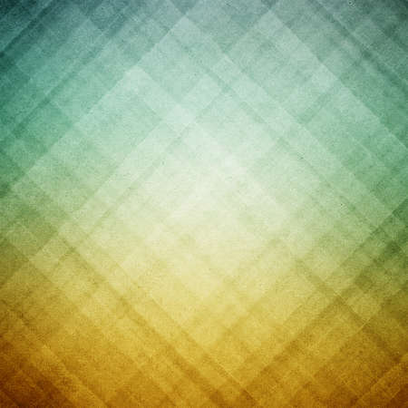 the green background: Striped abstract background Style Vintage pattern