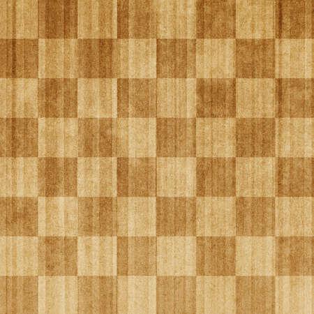 grunge paper Checkerboard background  photo