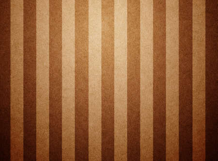 Striped brown abstract background photo