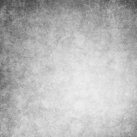 Grunge gray background with space for text Stock Photo