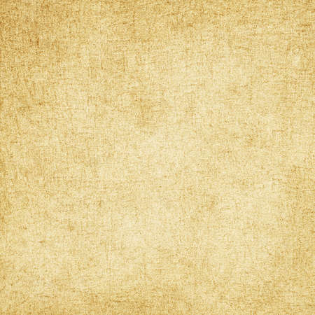 Grunge yellow background with space for text Stock Photo
