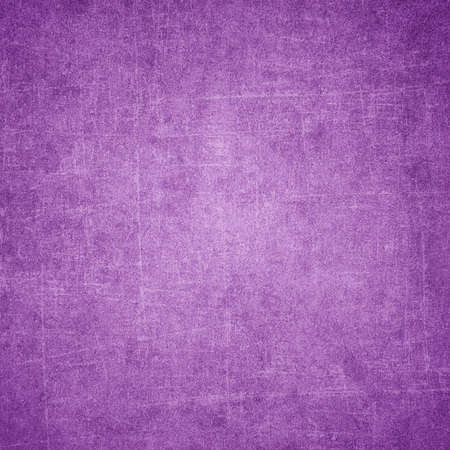 Grunge purple background with space for text photo