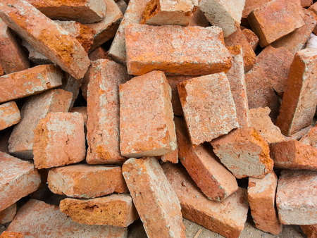 factions: Blocks brick cement produces red