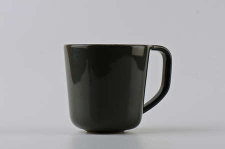 inhabits: Glass Pottery Stock Photo