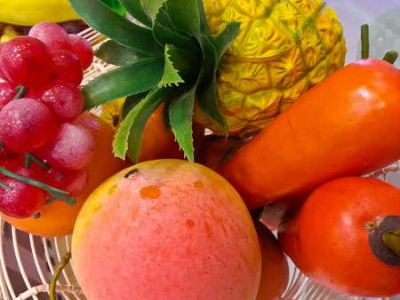 objected: Fruit Stock Photo