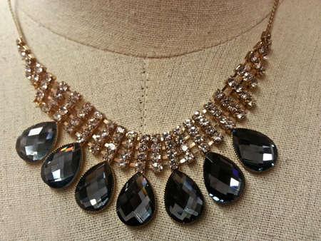 treasure trove: Grey  jewelry