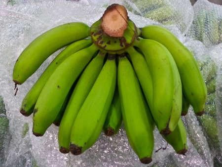 variously: bananas Stock Photo