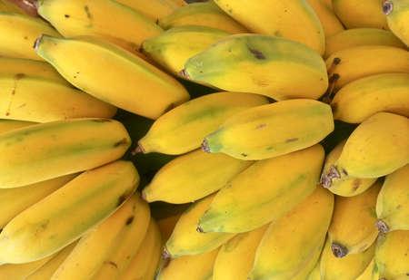 objected: banana