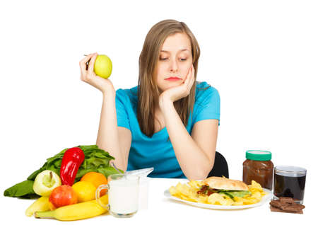crave: Being on strict diet sometimes makes you feel hungry.