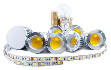 Less electricity consumption or cheap classic bulb?