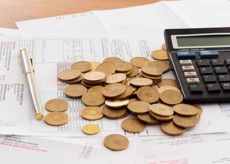 economical: Houshold costs - savings after paying the bills.