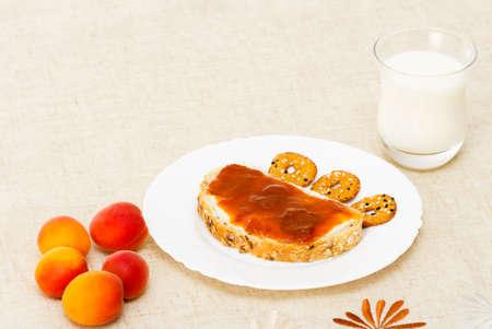 nourishing: Comida nutritiva y saludable para las ma�anas.