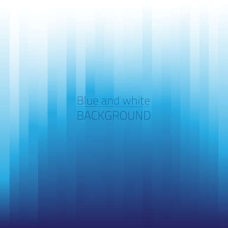 digital: Blue abstract background. Vector digital design. Art advertising template. Business background. Electronic background.