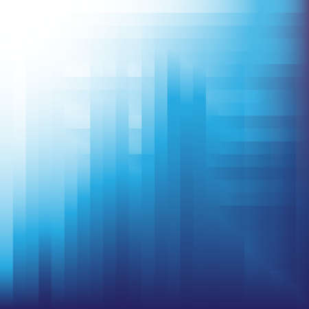 electronic background: Blue abstract background. Vector digital design. Art advertising template. Business background. Electronic background. Geometric abstract lines.