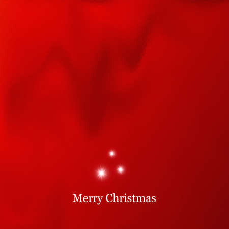 bstract: Vector color blur background. Red bstract texture. New year background. Chrictmas holidays Illustration