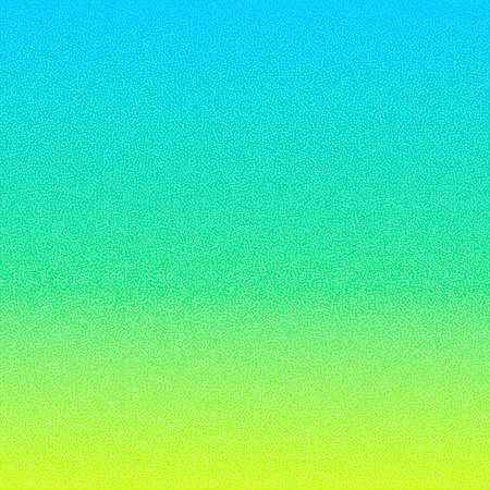 Colorful lemon inspired background