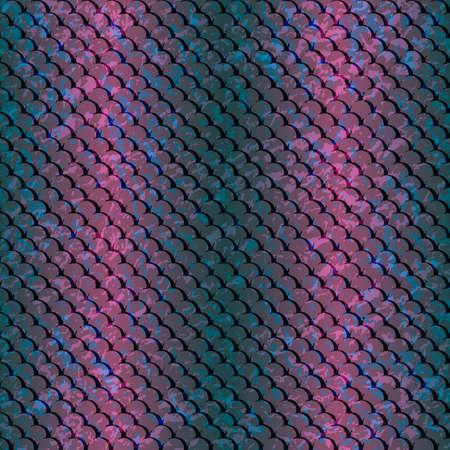 Pattern-fish-blue-pink