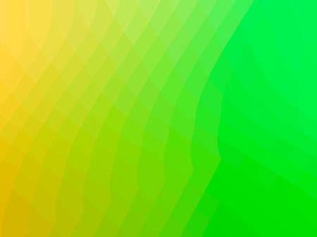 Texture-wave-green Иллюстрация