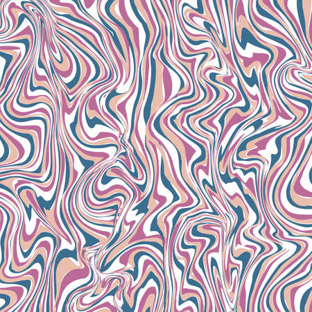 Vector marbling texture. Pattern good for floor, stone, table, wall, wrapping pape. Striped abstract background.