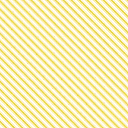 Vector geometric texture. Striped yellow abstract background.